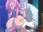 Bigboobs hentai ghetto brutally groupfucked by bandits